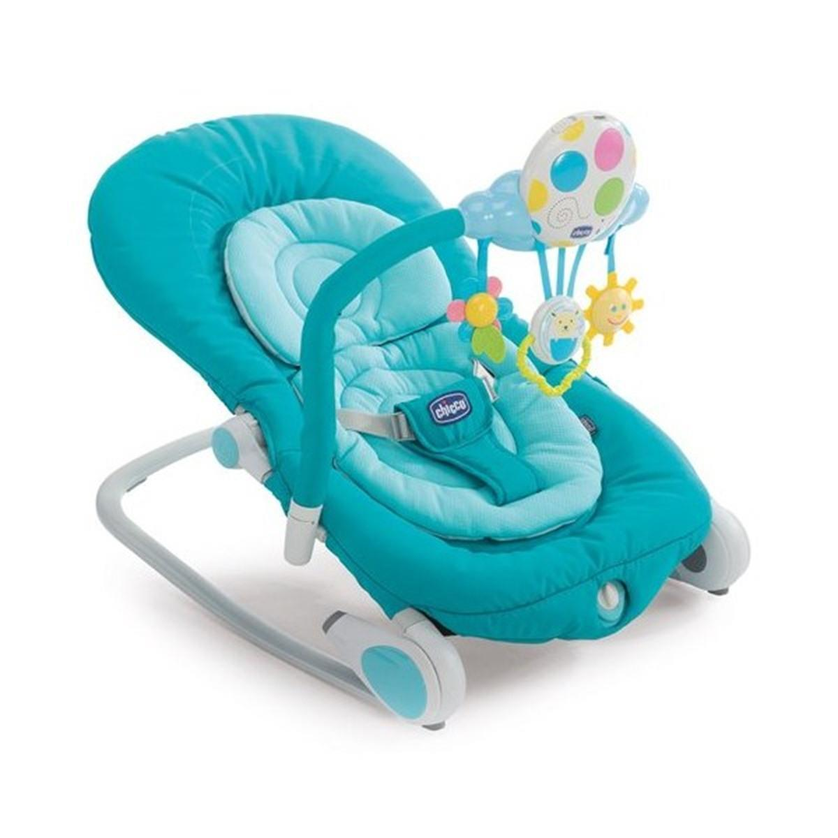 Chicco Balloon Anakucağı Light Blue