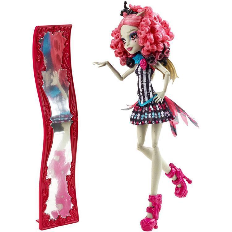 Model Bebekler Monster High Mh Festival Oyun Seti
