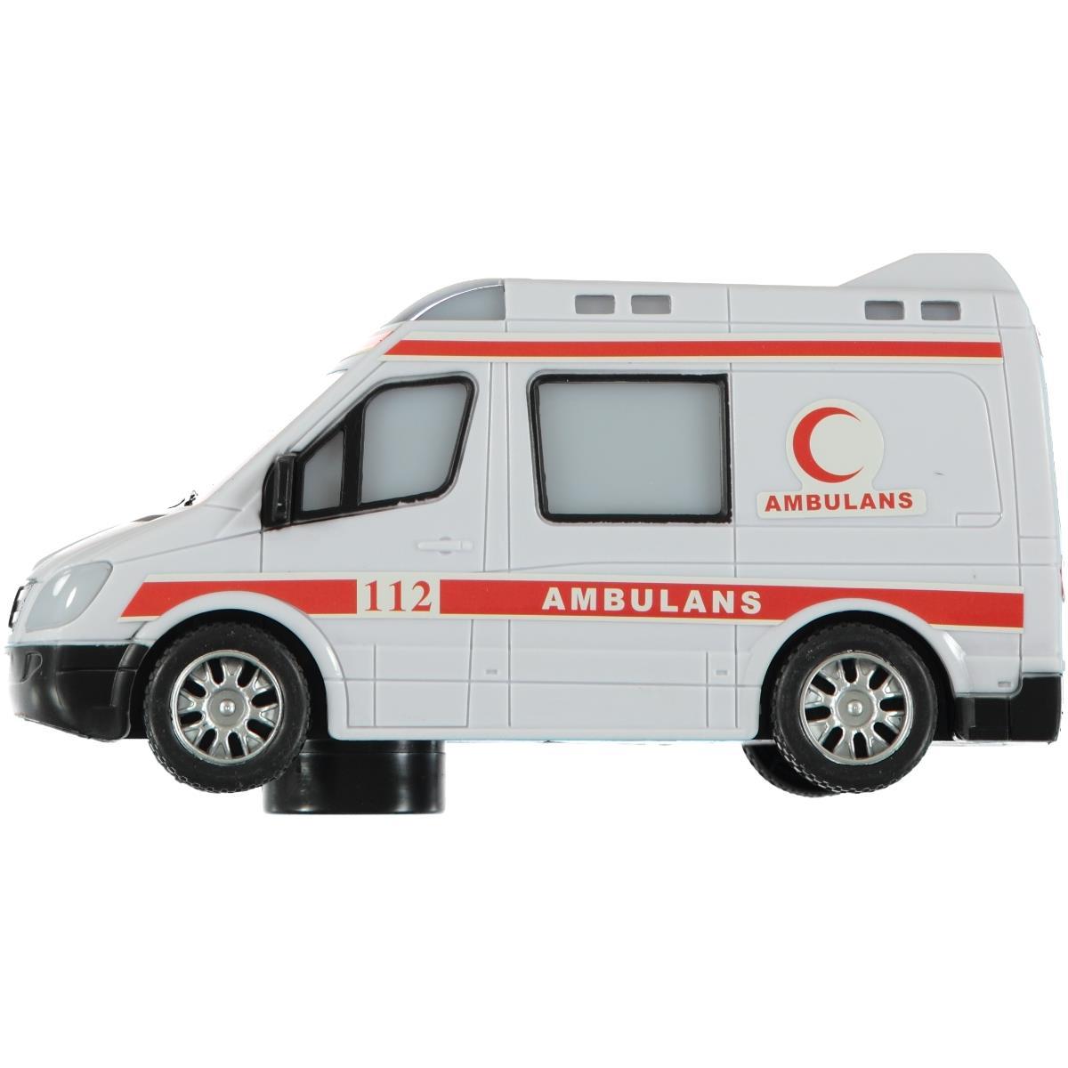 Vardem N366u Tc 135a B Vardem Isikli Sesli Polis Ve Ambulans 3 Yas