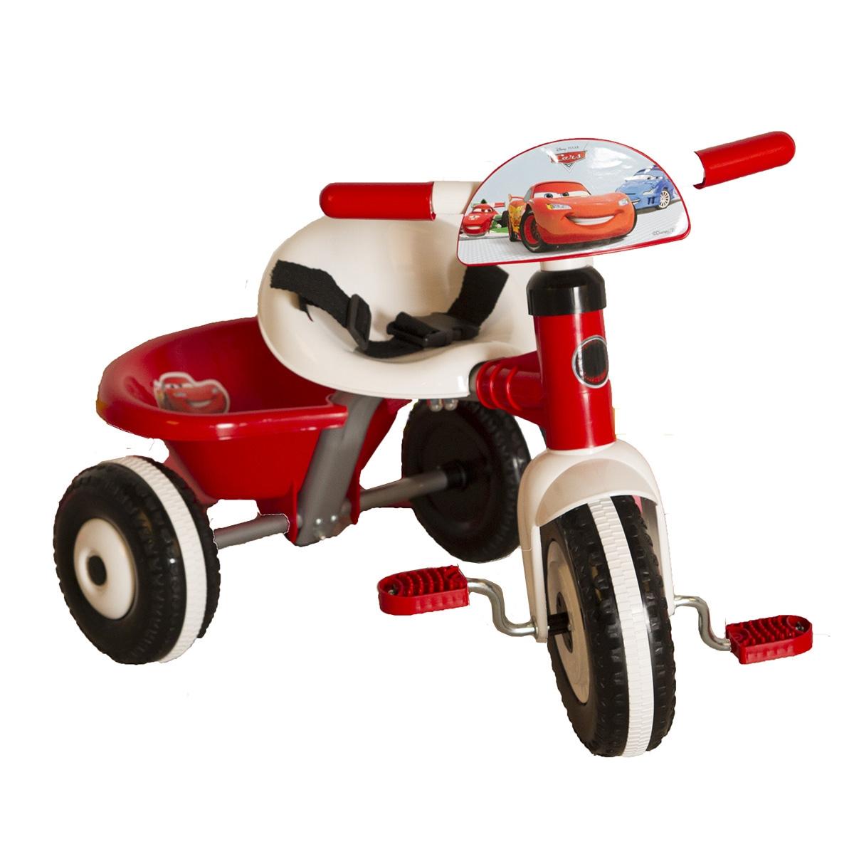 Cars Fr56259 Furkan Toys şimsek Mcqueen Bisiklet 2 Yaş