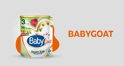 Babygoat