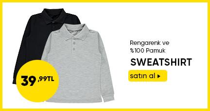 Sweattshirt
