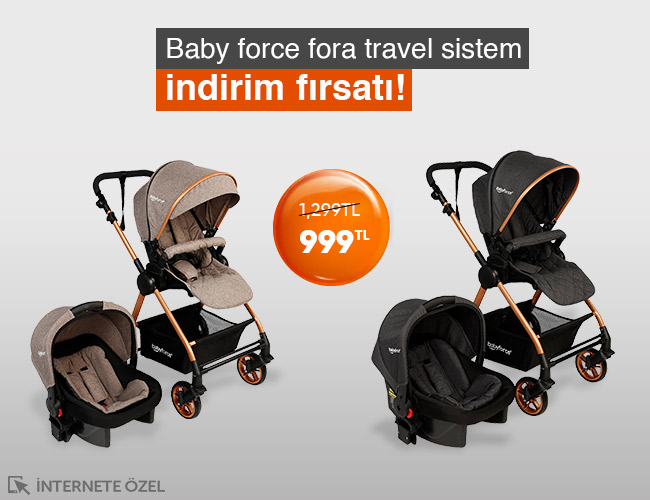 Baby Force Fora