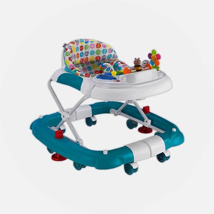 E Bebek Sallanan Sandalye Ayı
