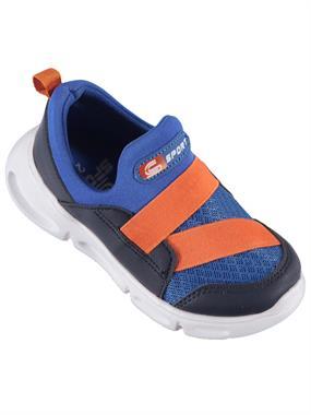 32d85c178b56 Sport Erkek Çocuk Spor Ayakkabı 26-30 Numara Lacivert
